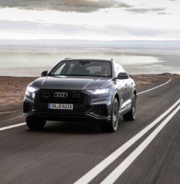 Audi India drives in Audi Q