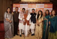 Astrologer Dr. Acharya Vinod Kumar Ojha Celebrates the Festive Fervour as he Launch his Office