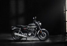 Honda Roars into the Mid-Size Motorcycle Segment - H'ness CB350