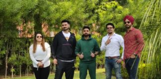 Desi Crew Makes A Move To Take Punjabi Music Industry By Storm Signs Deal With Ziiki Media