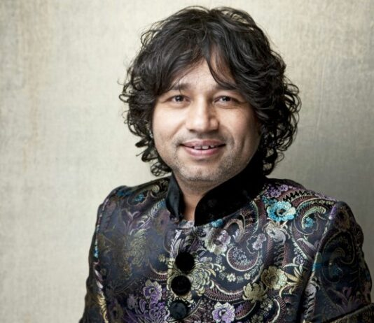 Rural kids get a chance to sing with Kailash Kher