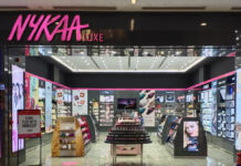 Nykaa brings luxury beauty to Amritsar with the opening of the first Nykaa Luxe store