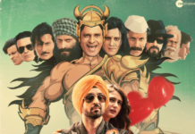 'Suraj Pe Mangal Bhari' to release this Diwali