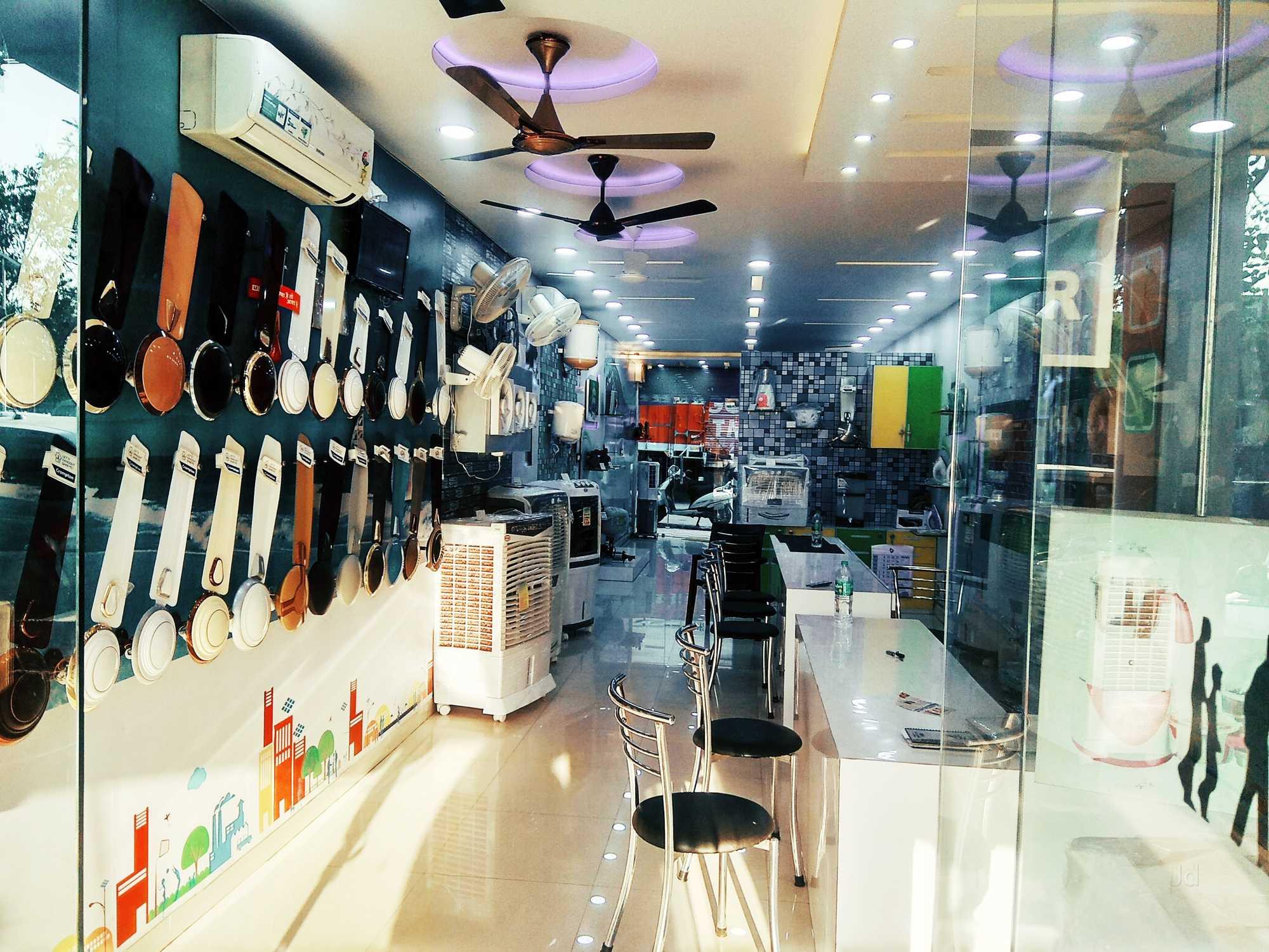 Usha set to woo consumers this festive season