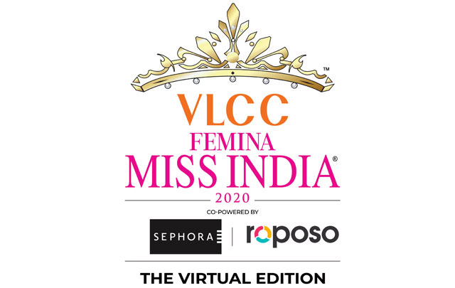 VLCC Femina Miss India 2020 goes digital