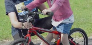 5 Mistakes You Make When Teaching Someone How To Ride a Bike