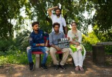 oung filmmakers make short film 'Pinds of Punjab'