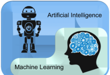 Differences between AI and Machine Learning