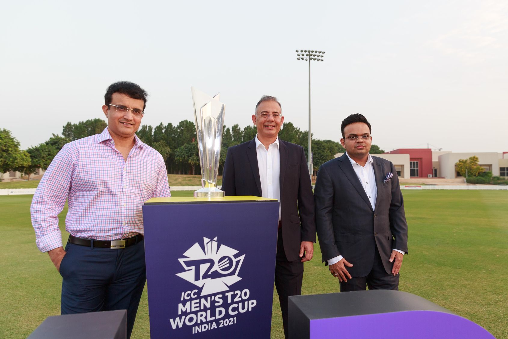 countdown to ICC Men's T20 World Cup 2021