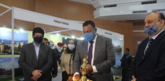 Three day long India Travel Mart (ITM) kicks off at Himachal Bhawan