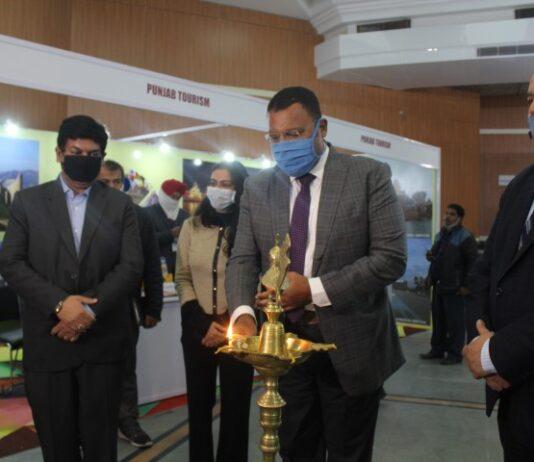 Three day long India Travel Mart (ITM) kicks off at Himachal Bhawan