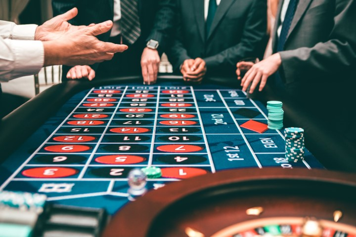 Microgaming has been one of the largest & first online casino games providers