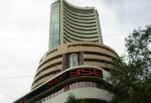 Sensex, Nifty hit record highs; Sensex breaches 44,000