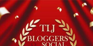 TLJ Bloggers & Social Media Awards 2020