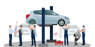 How To Choose the Best Automotive Workshop Management Software
