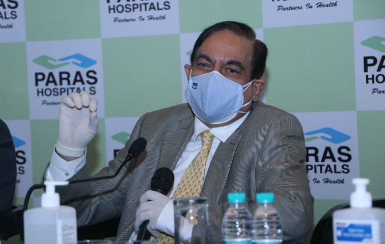 India is home to approximately 10 million heart failure patients