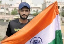 Rohit Dhiman eager to show his competence once again on the court