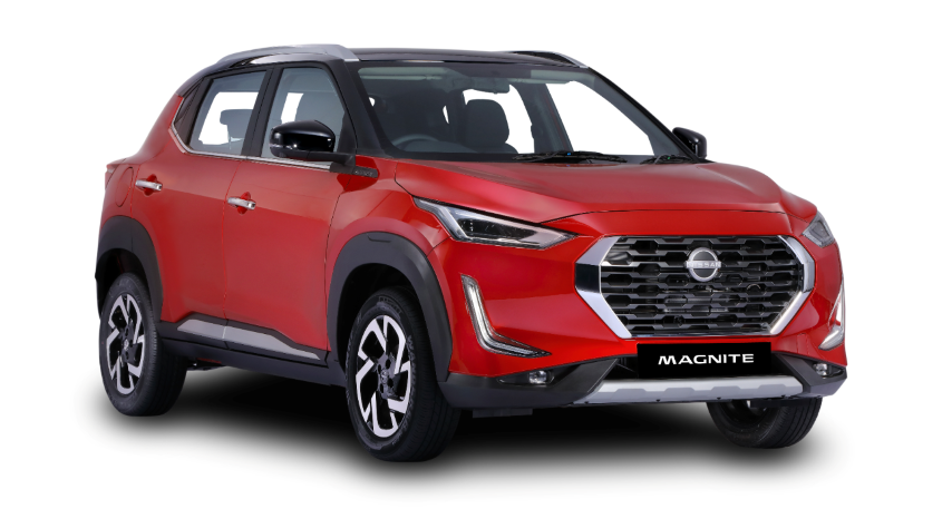 Nissan Magnite SUV gets 5000 bookings