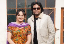 Upasana Singh turns producer with Dev Kharoud 's film 'Bai Ji Kuttange'
