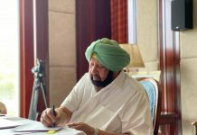Punjab CM restricts indoor gatherings to 100, outdoor to 250