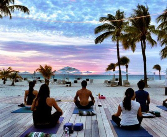 Incredible Benefits of Going on a Yoga Retreat
