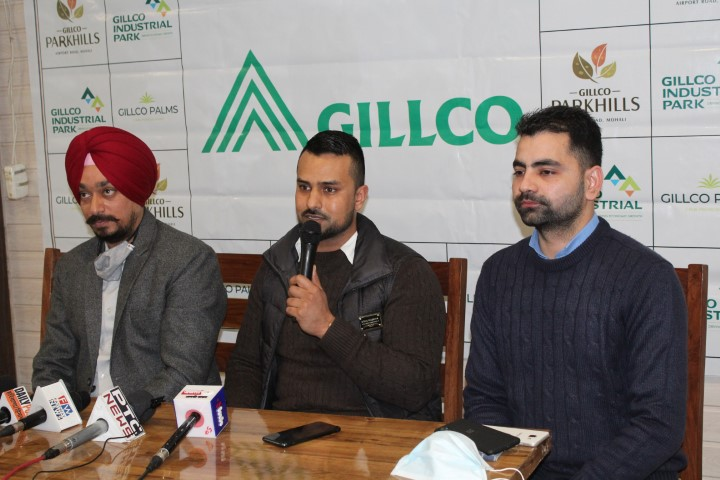 Gillco launches 'Gillco Palms' - Eco-friendly & Quality Housing for all