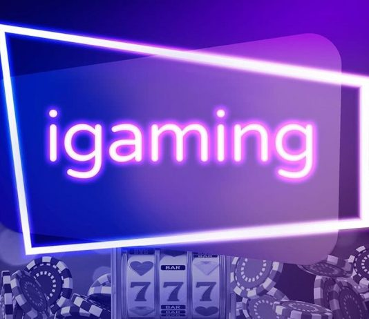 Sports Star who are an ambassador for iGaming brands