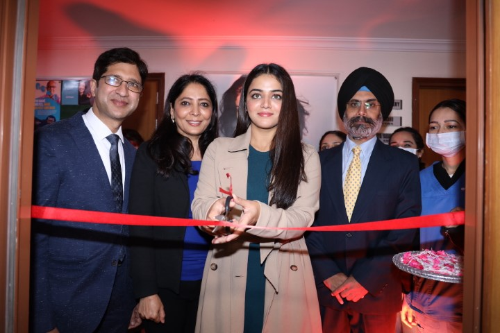 Fortis Hospital launches Aesthetic Clinic for Cosmetic Procedures