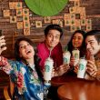 Celebrate 'A Feeling Called Starbucks' with Starbucks` recently launched film