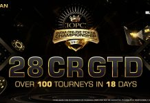 BLITZPOKER Presents India's Biggest Online Poker Event