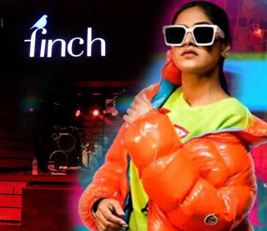 Bani Sandhu to perform at The Finch Chandigarh