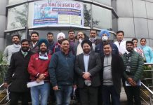 20 surgeons from Himachal , Punjab, Haryana attend Advanced Endoscopy Workshop
