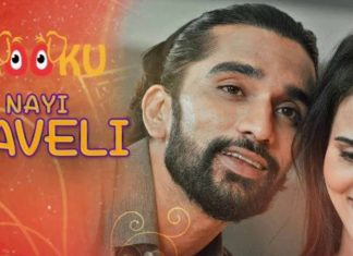 Watch Nayi Naveli Web Series By Kooku Download Cast