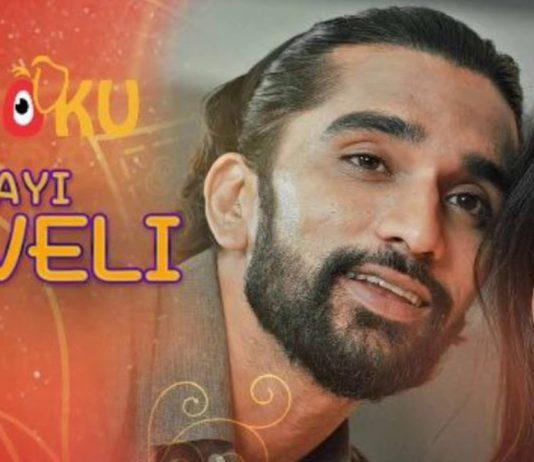Watch Nayi Naveli Web Series By Kooku Download Cast