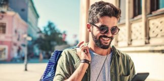 5 Sunglasses for your Next Family Holiday