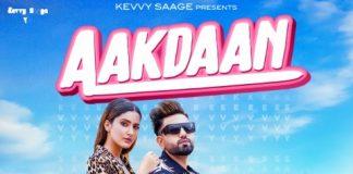 Kevvy Saage releases his romantic beat number 'Aakdaan'