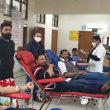 Shri Mahaveer Jain Yuvak Mandal ( MJYM ) organizes 26 th Annual Blood Donation Camp