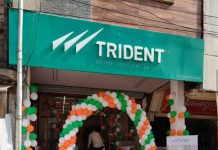 Trident Limited expands its retail footprint with six new showrooms across India
