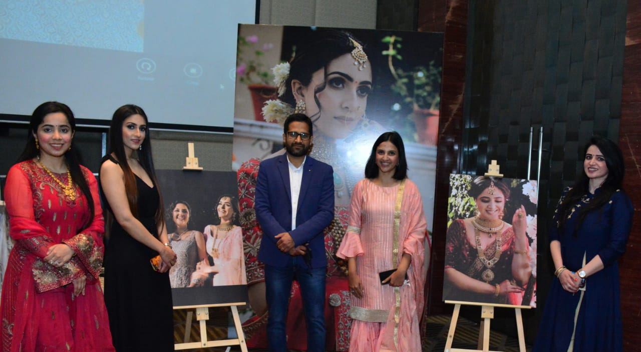 Tanishq launches 'The Brides of Chandigarh'