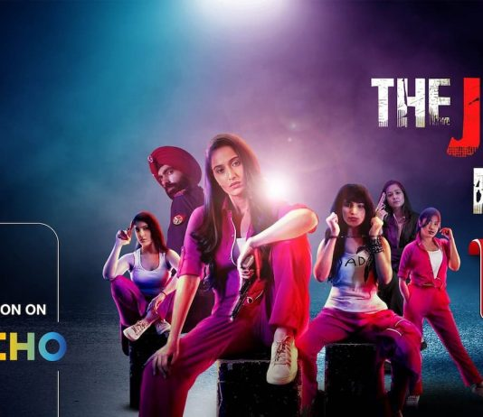 Dish TV India's OTT App WATCHO is set to enthrall its viewers with its new series 'The Jail Plan'