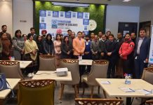 """Principal cum Teachers Meet"" by Chandigarh Group of Colleges"