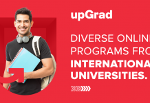 upGrad bullish in bolstering its international Universities network