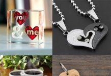 6 Self-tailored Gifts that Speak your Heart Out for your Loved Ones