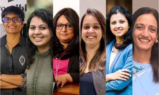 6 Women who are changing the landscape of entrepreneurship in 2021