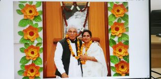 Dev Samaj College of Education Holds 'Maat Pita Santaan Divas'