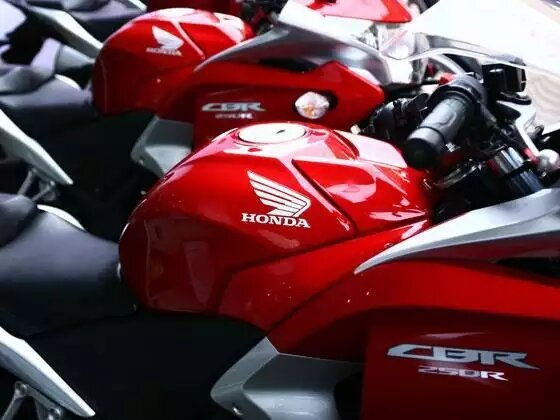 Honda 2Wheelers India is now the First Choice of 70 Lac families in North India