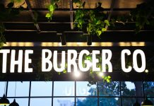 The Burger Company Opens 3 More Stores