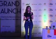 Oswal Group launched their new venture WeSafe India