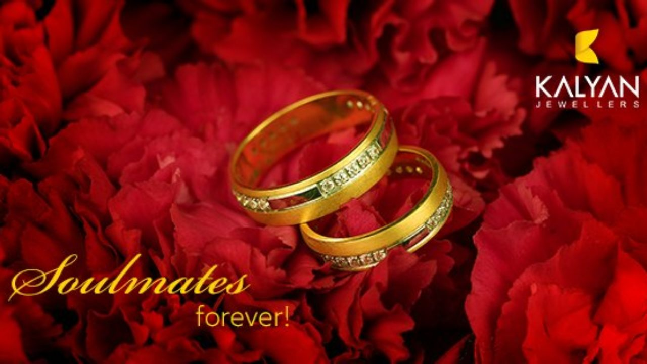 Kalyan Jewellers launches special jewellery edition to celebrate Valentine's Day