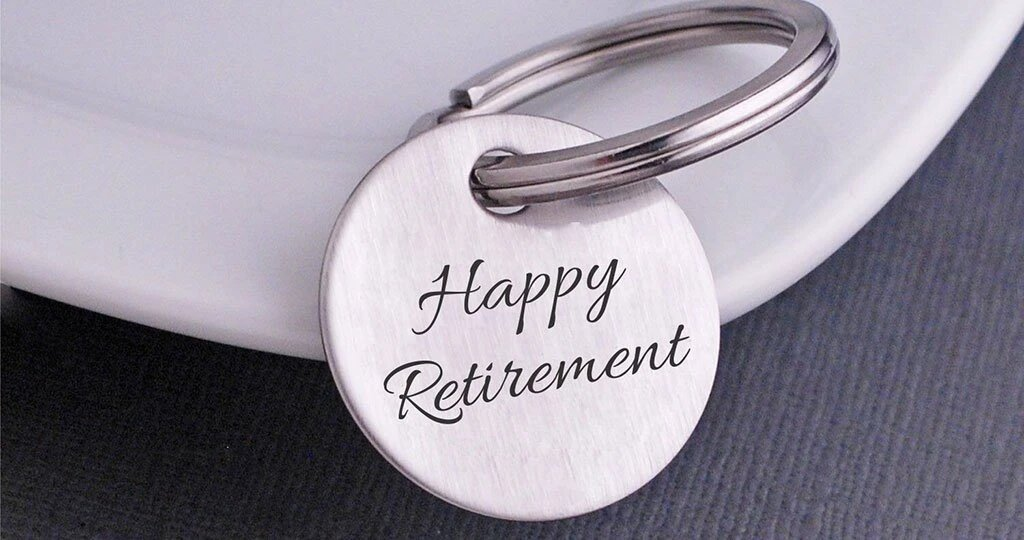 Top 5 Retirement Gift Ideas For Women!